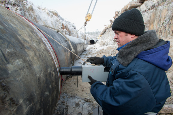 Режимные испытания резервуаров: комплекс работ для контроля качества