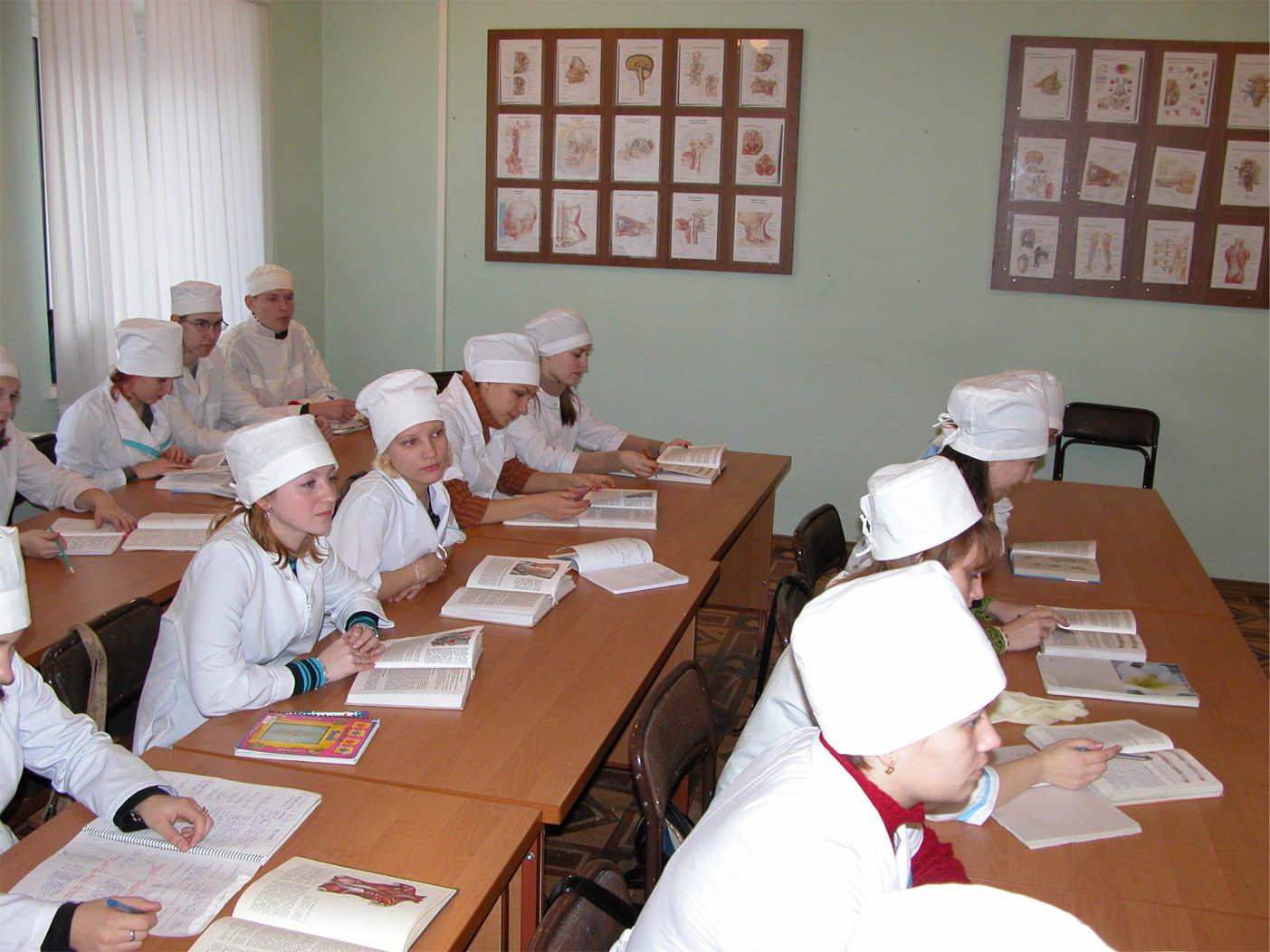 Студентка мединститута фото 15 фотография